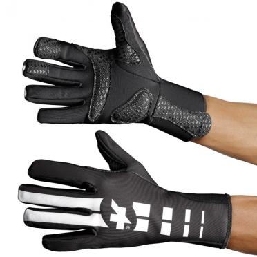 Assos earlyWinterGloves_s7 fietshandschoenen zwart unisex