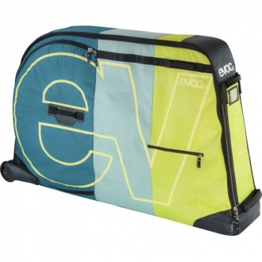 Evoc Bike Travel Bag multicolour 2016