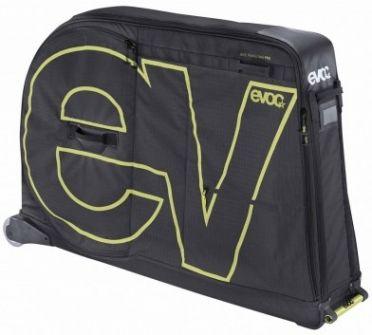 Evoc Bike travel bag pro zwart