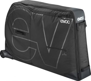 Evoc Bike travel bag fietskoffer zwart