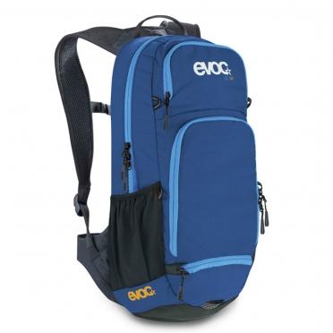 Evoc CC 16L rugzak donkerblauw 92363