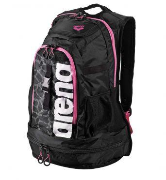 Arena Fastpack 2.1 rugzak zwart/roze