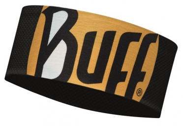 BUFF Headband fastwick ultimate logo black