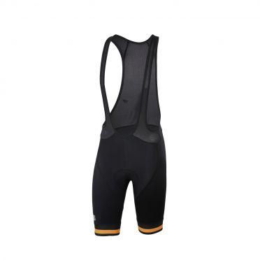 Sportful Bodyfit Team classic zwart/goud heren
