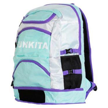 Funkita Elite squad zwemtas Mint dreams