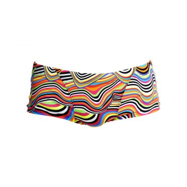 Funky Trunks Dripping Classic trunk zwembroek heren
