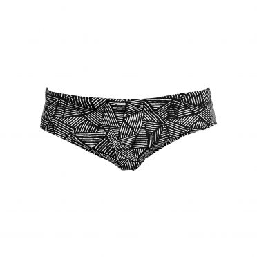 Funky Trunks Black widow Classic brief zwembroek heren