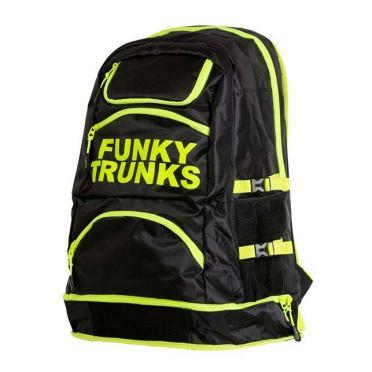 Funky Trunks Elite squad zwemtas Night lights