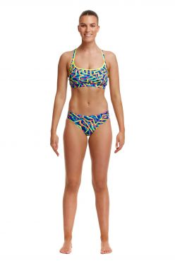 Funkita Noodle Bar bikini set dames