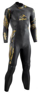 Sailfish G-Range fullsleeve wetsuit heren