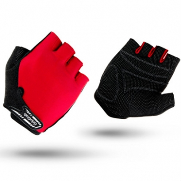 GripGrab X-Trainer Junior fietshandschoenen kort