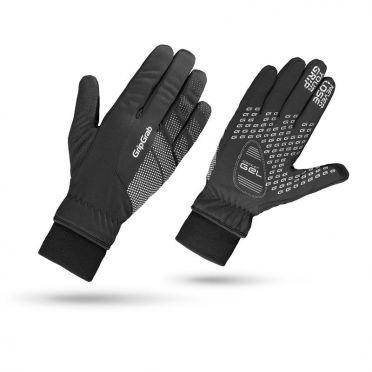 GripGrab Ride winter fietshandschoenen zwart