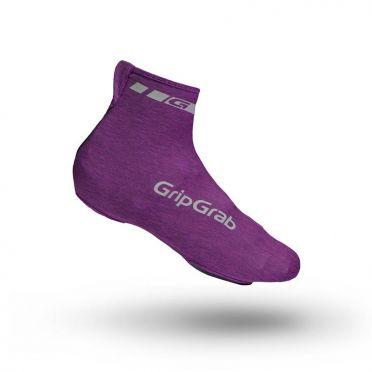 GripGrab Women's raceaero overschoenen paars dames