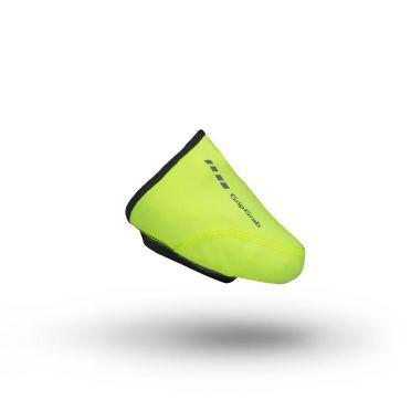 GripGrab Toe cover hi-vis teenbeschermer geel