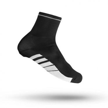 GripGrab Primavera cover sock oversokken zwart