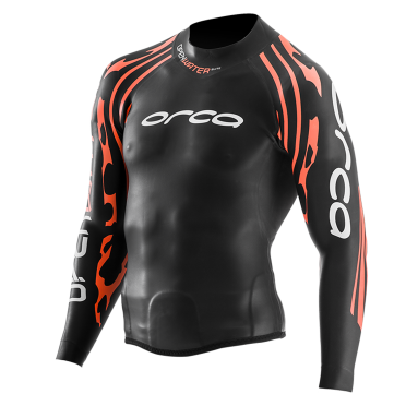Orca RS1 Openwater neopreen top heren