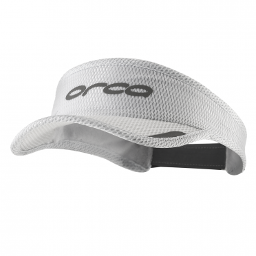 Orca Hardloop visor wit