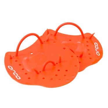 Orca Pro handpeddels oranje