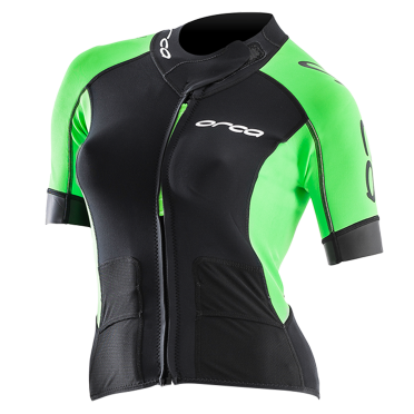 Orca Swimrun Core neopreen top dames