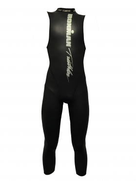 Ironman Sprint wetsuit sleeveless heren