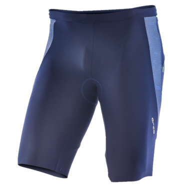 Orca 226 Perform tri short blauw/groen heren