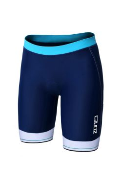 Zone3 Lava long distance tri shorts dames