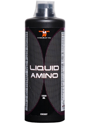 M Double You Liquid Amino 1000 ml