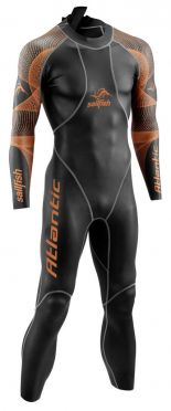 Sailfish Atlantic lange mouw wetsuit heren