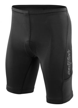 Sailfish Team tri short zwart heren