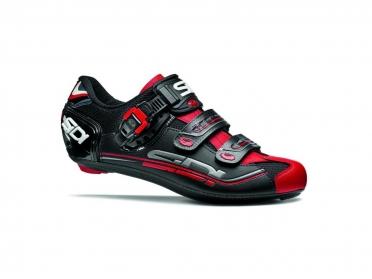 Sidi Genius 7 raceschoen zwart/rood heren