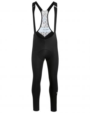 Assos Mille GT Winter tights zwart heren