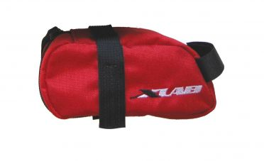 XLAB Mini bag zadeltas rood