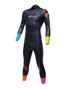 Zone3 Aspire fullsleeve wetsuit heren Limited edition