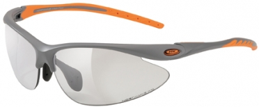 Northwave Team Photocromic sportbril antraciet/oranje