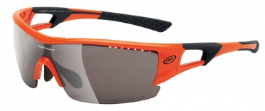 Northwave TourPro sportbril oranje/zwart