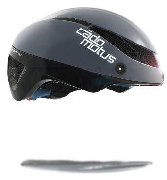 Cádomotus Omega Aerospeed helm grijs