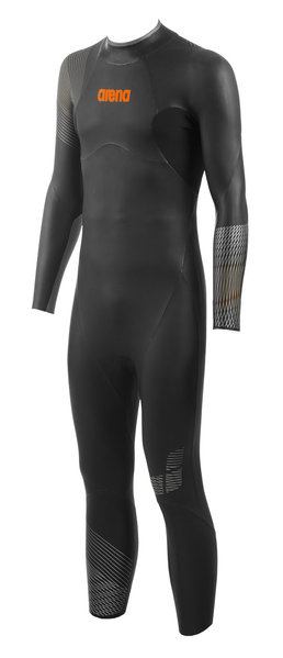 Arena Open water triathlon wetsuit heren