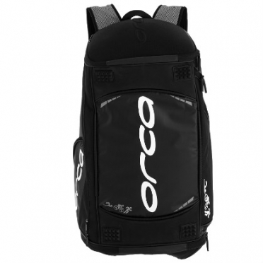 Orca Transition bag large (70L) zwart