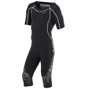 Orca 226 Winter trisuit heren