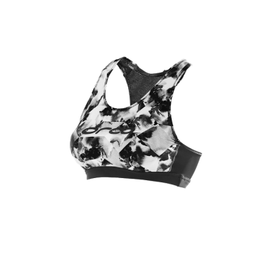 Orca Core tri bra zwart/wit dames