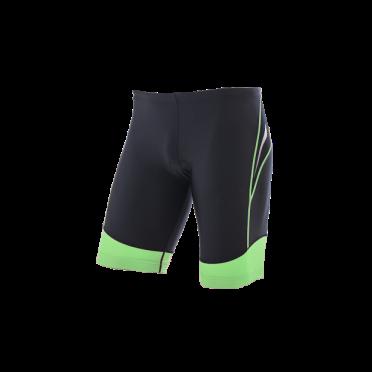 Orca Core tri short zwart/groen heren