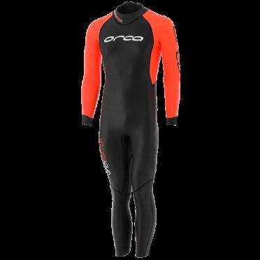 Orca Openwater fullsleeve wetsuit heren