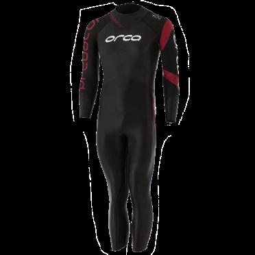 Orca Predator fullsleeve wetsuit heren
