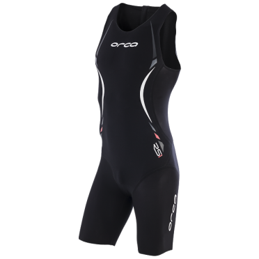 Orca RS1 Killa Race suit zwart heren