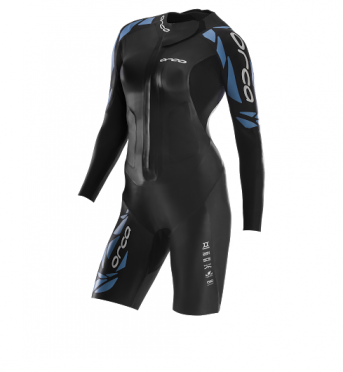 Orca Swimrun shorty dames
