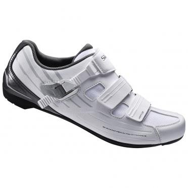 Shimano schoen race RP300 wit