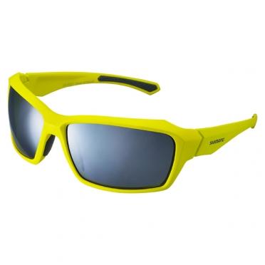 Shimano Bril S22X geel grijs