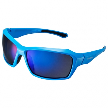 Shimano Bril S22X blauw zwart