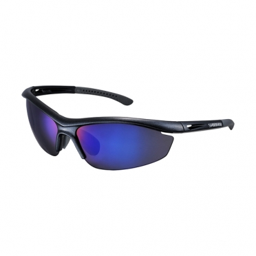 Shimano Bril S20R zwart blauw