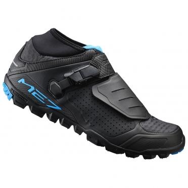 Shimano mountainbikeschoen ME700 zwart